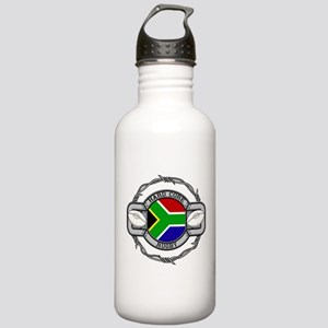 Hard Core South Africa Stainless Water Bottle 1.0L