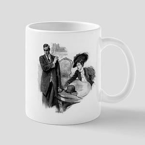 Gil Warzecha - Vintage Illust Mug