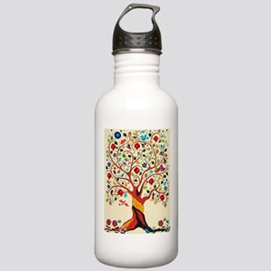 TREE OF LIFE 7 Water Bottle