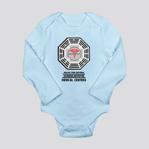 Dharma Medical Center Body Suit