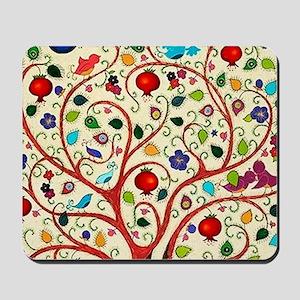 TREE OF LIFE 7 Mousepad
