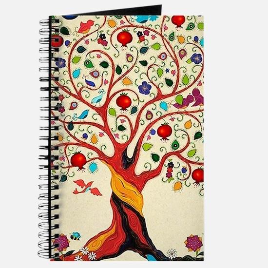 TREE OF LIFE 7 Journal