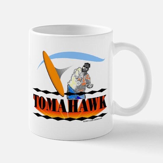 Tomahawk Mug