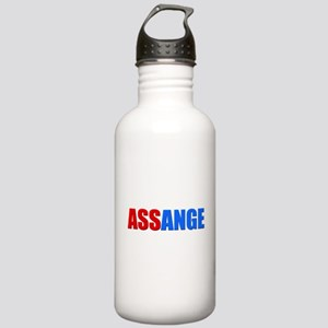 ASSange Stainless Water Bottle 1.0L