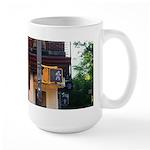 Wall Street Bull Large Mug
