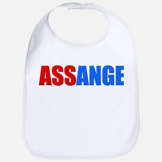 ASSange Bib