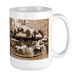 Bryant Park Large Mug