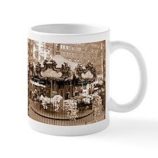 Bryant Park Mug