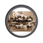 Bryant Park Wall Clock