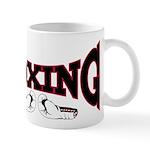 Boxing Mug