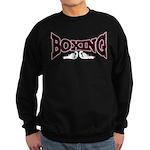 Boxing Sweatshirt (dark)