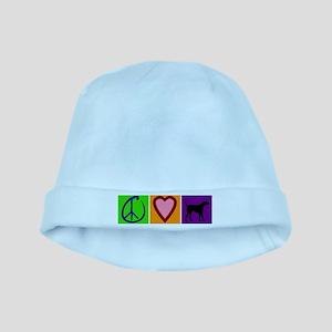 1aaea7ed53e2d Peace Love Labs Baby Hats - CafePress