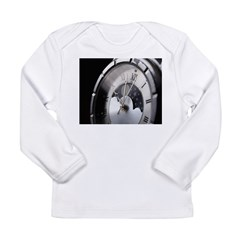 Time After Time Long Sleeve Infant T-Shirt