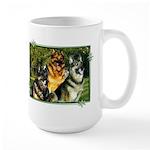 Kaiser, Quinta & Jetta Large Mug Mugs