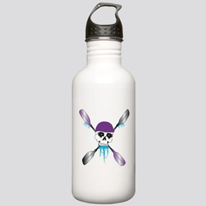 Pirate Paddler Stainless Water Bottle 1.0L