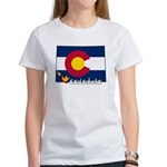 ILY Colorado Women's T-Shirt