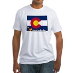 ILY Colorado Fitted T-Shirt