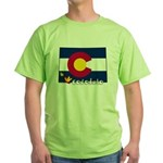ILY Colorado Green T-Shirt