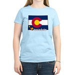 ILY Colorado Women's Light T-Shirt