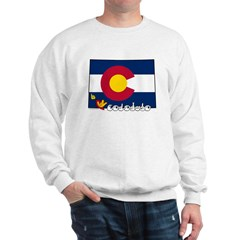 ILY Colorado Sweatshirt