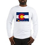 ILY Colorado Long Sleeve T-Shirt
