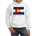 ILY Colorado Hooded Sweatshirt