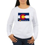ILY Colorado Women's Long Sleeve T-Shirt