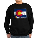 ILY Colorado Sweatshirt (dark)