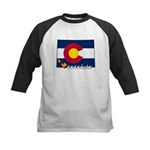 ILY Colorado Kids Baseball Jersey
