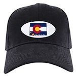 ILY Colorado Black Cap