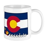 ILY Colorado Mug