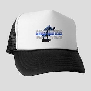 GHOST HUNTERS Baseball Cap