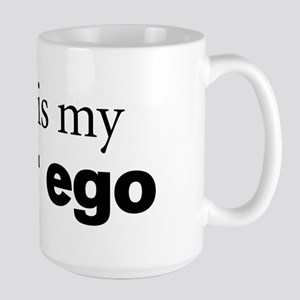 Alter Ego Large Mug