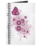 Butterfly calm Journal