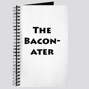 The Baconater Journal