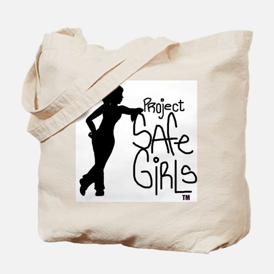 Unique Rape prevention Tote Bag