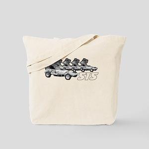 515 Junior Wainman Tote Bag