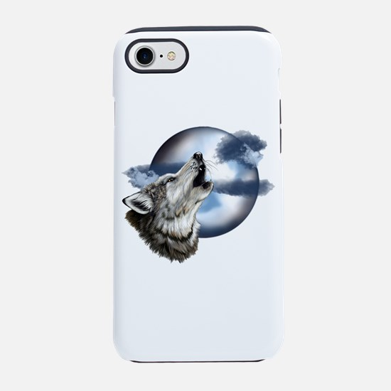 Wolfhowl iPhone 7 Tough Case
