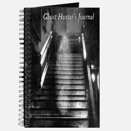 Investigator's Journal