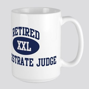 Retired Magistrate Judge Mugs