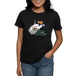 ILY West Virginia Women's Dark T-Shirt
