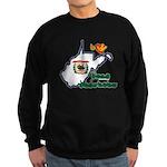 ILY West Virginia Sweatshirt (dark)