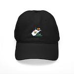 ILY West Virginia Black Cap