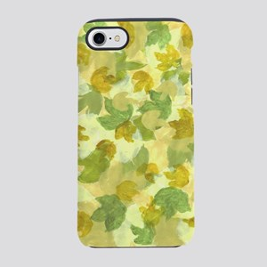 sunlit leaves grapevine vineyard green iPhone 7 To
