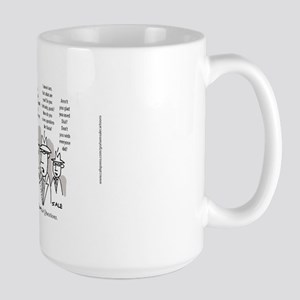 MEN_Rhetorical Questions Mugs