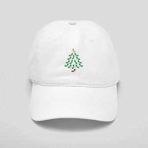 High Heel Shoe Holiday Tree Cap