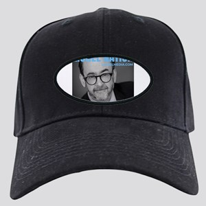 Lionel Nation Baseball Hat Black Cap With Patch