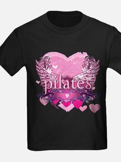 Eat Pray Pilates by Svelte.biz T