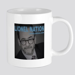 Lionel Nation 20 Oz Ceramic Mega Mug