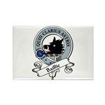 Baillie Clan Badge Rectangle Magnet (10 pack)